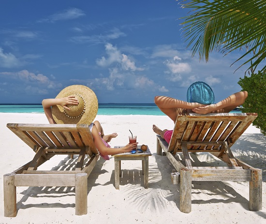 Brits overspending on holidays they can ill-afford