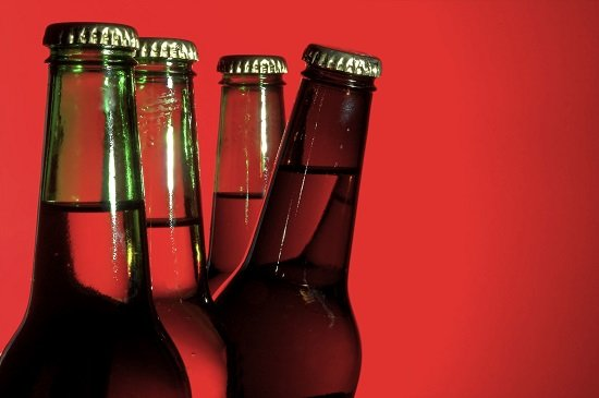 A third of Britons have now tried non-alcohol beer