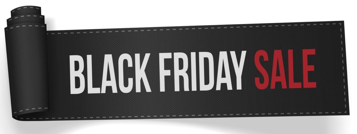 More than a quarter of UK consumers will buy on Black Friday or ...