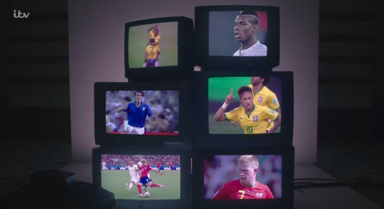 itv world cup advert