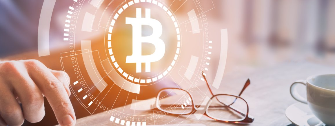 Cryptocurrency for financial advisor