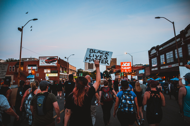Political Polling US: Racism in America & Black Lives Matter Protests