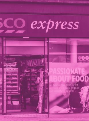 Brand expert view – Tesco