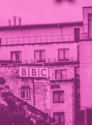 Brand expert view – BBC