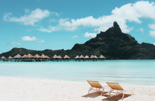 1 in 5 UK holidaymakers want to go on holiday ASAP