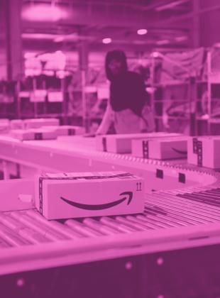 Brand expert view – Amazon