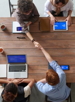 Measuring stakeholder satisfaction