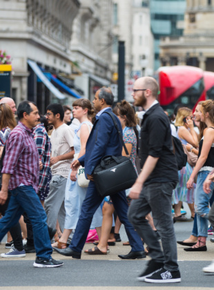Multicultural Britain 2020: A turbulent year