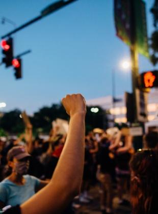 Black History Month: Black Lives Matter