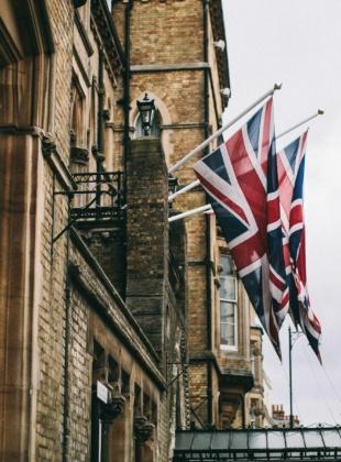 Black History Month: Patriotism in the UK