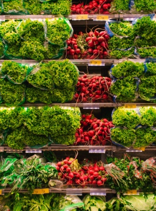 Sustainability and the Supermarket