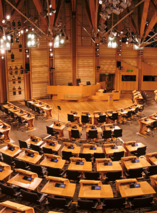 UK: Scottish Parliament voting intention – 1 April 2021