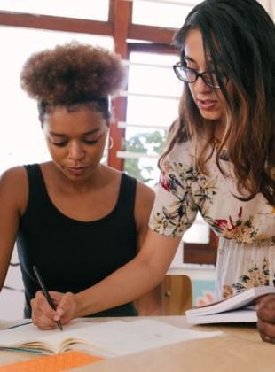 Global women and money study 2021